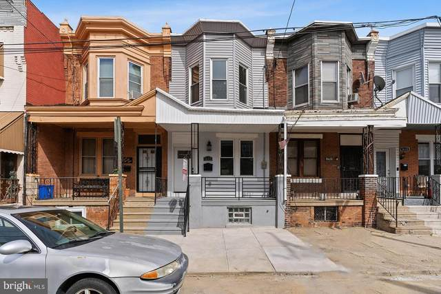 1631 S 23RD Street, PHILADELPHIA, PA 19145 (#PAPH1015972) :: The Paul Hayes Group | eXp Realty