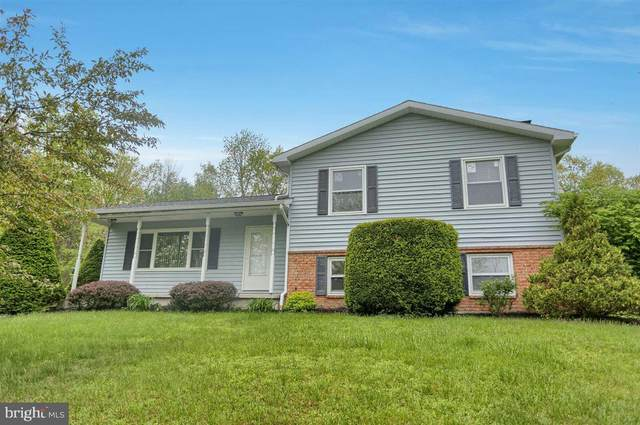 30 Montebello Road, DUNCANNON, PA 17020 (#PAPY103440) :: TeamPete Realty Services, Inc