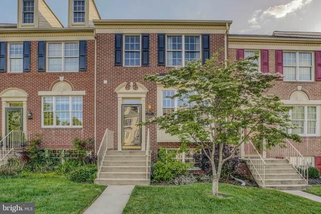 904 Hidden Moss Drive, COCKEYSVILLE, MD 21030 (#MDBC528650) :: Jacobs & Co. Real Estate