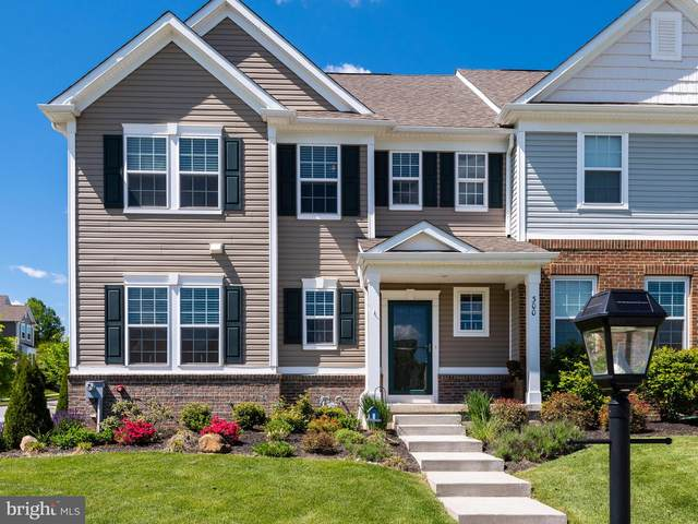 300 Stafford Court, CHESTER SPRINGS, PA 19425 (#PACT536030) :: REMAX Horizons