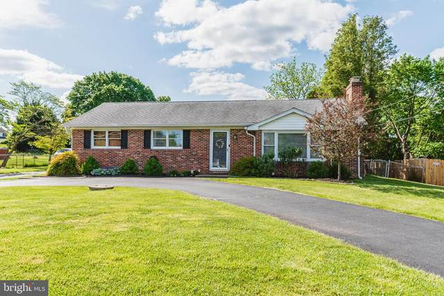 2418 Fairview Drive, FOREST HILL, MD 21050 (#MDHR259824) :: Shawn Little Team of Garceau Realty