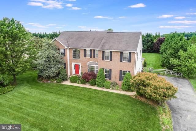 201 E Harvest Drive, NEW CASTLE, DE 19720 (#DENC526282) :: Murray & Co. Real Estate