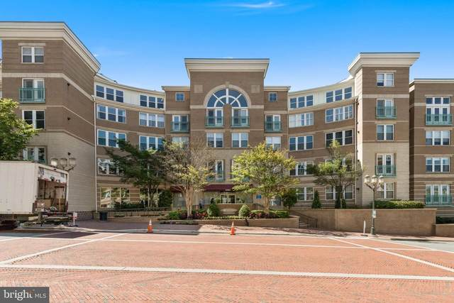 12001 Market Street #221, RESTON, VA 20190 (#VAFX1200194) :: Jacobs & Co. Real Estate