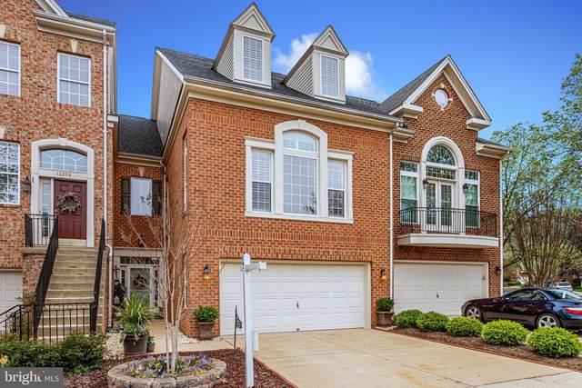 12202 Dorrance Court, RESTON, VA 20190 (#VAFX1200196) :: Jacobs & Co. Real Estate