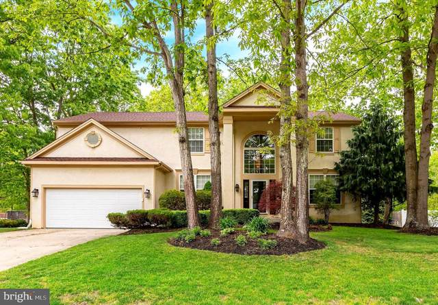 1541 Whipsering Woods Drive, WILLIAMSTOWN, NJ 08094 (#NJGL275406) :: Ramus Realty Group