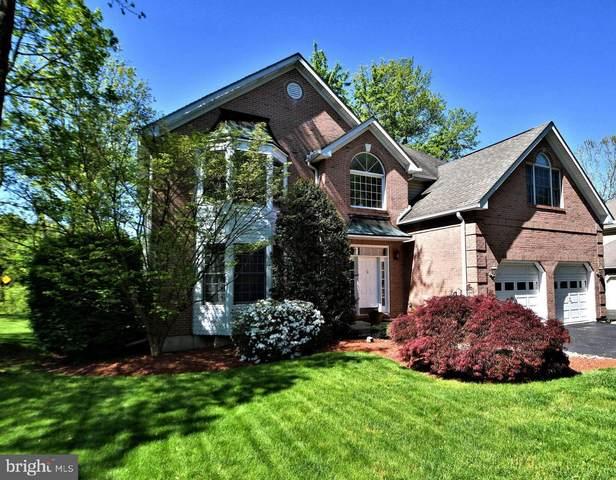 110 Broad Acres Road, LANSDALE, PA 19446 (#PAMC692634) :: Boyle & Kahoe Real Estate