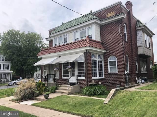 117 Lafayette Street, READING, PA 19605 (#PABK377326) :: Iron Valley Real Estate