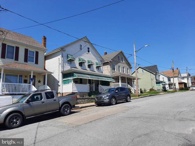 416-418 Cedar Street, FREELAND, PA 18224 (#PALU103722) :: The Mike Coleman Team