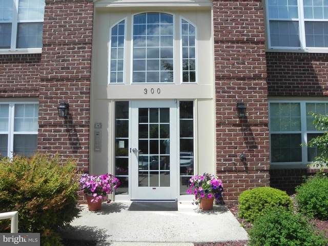 300 A Tall Pines Court #1, ABINGDON, MD 21009 (#MDHR259830) :: Jacobs & Co. Real Estate