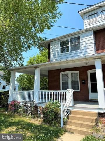 40 Lawson Avenue, CLAYMONT, DE 19703 (#DENC526286) :: The Lisa Mathena Group