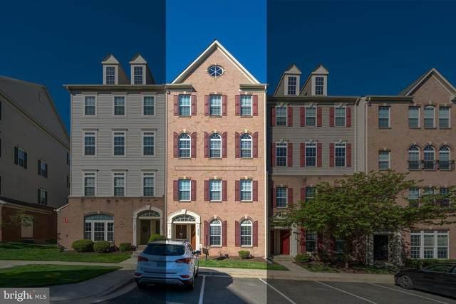 2268 Forest Ridge Terrace #7, CHESAPEAKE BEACH, MD 20732 (#MDCA182840) :: Berkshire Hathaway HomeServices McNelis Group Properties