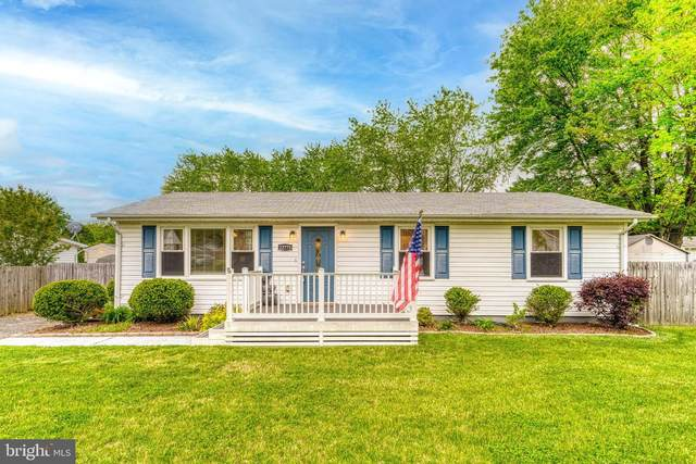 22775 Longmore Street, LEONARDTOWN, MD 20650 (#MDSM176228) :: New Home Team of Maryland