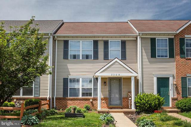 2309 Morris Drive, EAST PETERSBURG, PA 17520 (#PALA181962) :: The Joy Daniels Real Estate Group