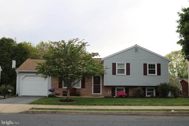 221 Linda Terrace, EPHRATA, PA 17522 (#PALA181964) :: The Heather Neidlinger Team With Berkshire Hathaway HomeServices Homesale Realty