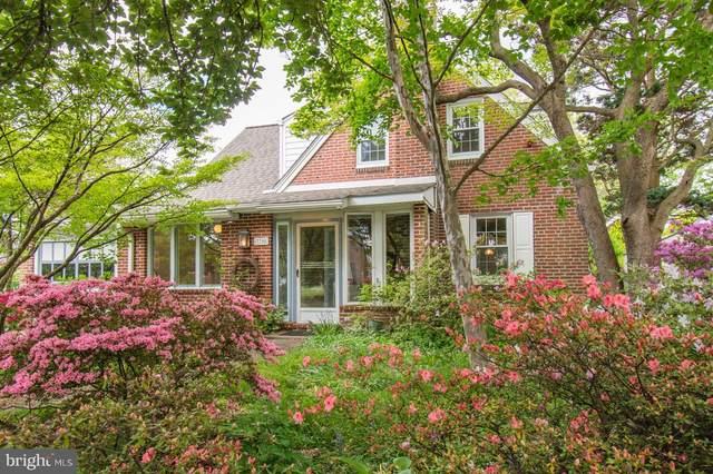 7700-2 Matthias Street, PHILADELPHIA, PA 19128 (MLS #PAPH1016032) :: Kiliszek Real Estate Experts