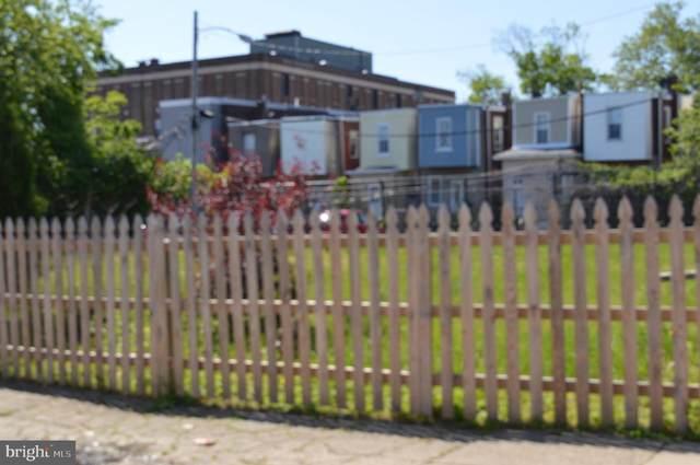 5718 Ludlow Street, PHILADELPHIA, PA 19139 (#PAPH1016036) :: Keller Williams Realty - Matt Fetick Team