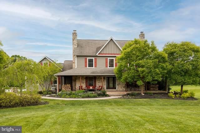 30 Hershey Drive, POTTSTOWN, PA 19465 (#PACT536048) :: Boyle & Kahoe Real Estate