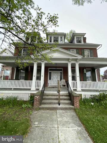 214 E Walnut Street, HANOVER, PA 17331 (#PAYK158166) :: TeamPete Realty Services, Inc