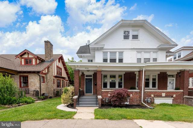 2830 N 2ND Street, HARRISBURG, PA 17110 (#PADA133152) :: Flinchbaugh & Associates