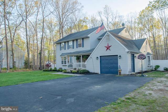 935 Lincoln Avenue, FRANKLINVILLE, NJ 08322 (#NJGL275416) :: The Matt Lenza Real Estate Team