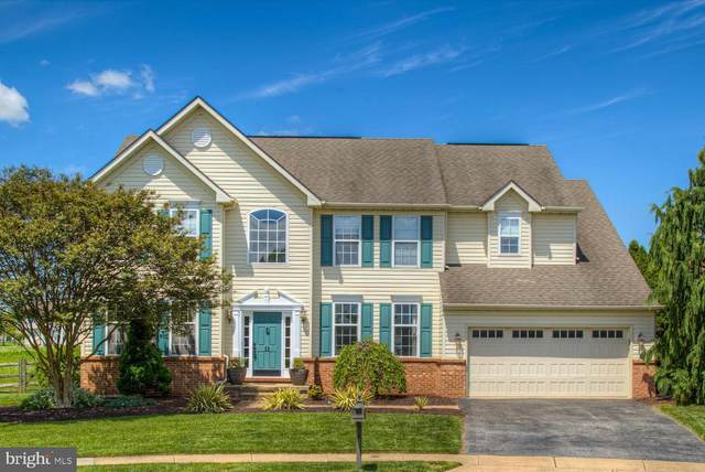 11 Omeara Court, MIDDLETOWN, DE 19709 (#DENC526298) :: ExecuHome Realty