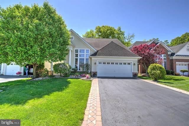 179 Einstein Way, EAST WINDSOR, NJ 08512 (#NJME312288) :: The Matt Lenza Real Estate Team