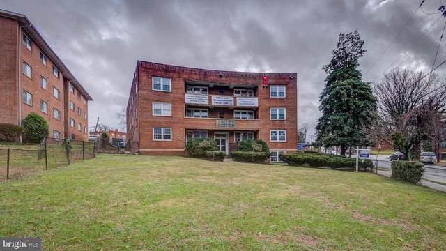 3794 Martin Luther King Jr Avenue SE #102, WASHINGTON, DC 20032 (#DCDC521076) :: Grace Perez Homes