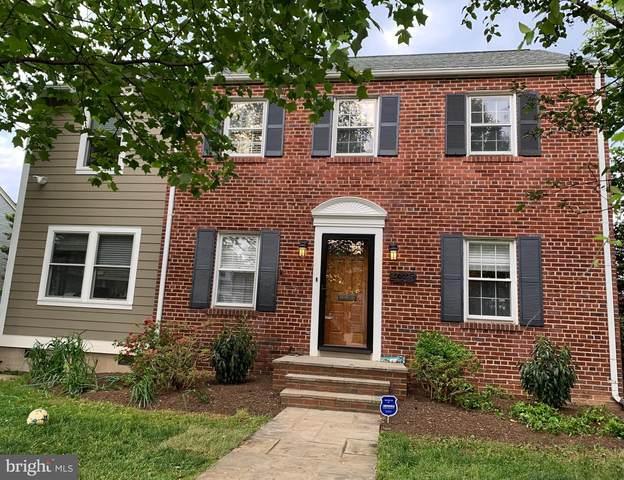 2625 N Potomac Street, ARLINGTON, VA 22207 (#VAAR181262) :: Grace Perez Homes
