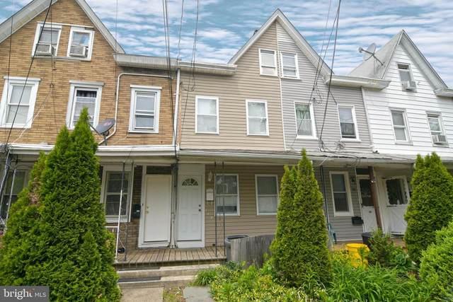 729 Indiana Avenue, TRENTON, NJ 08638 (#NJME312290) :: RE/MAX Advantage Realty