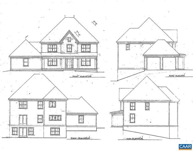 lot 11-House Langdon Woods Drive, DYKE, VA 22935 (#617300) :: ExecuHome Realty
