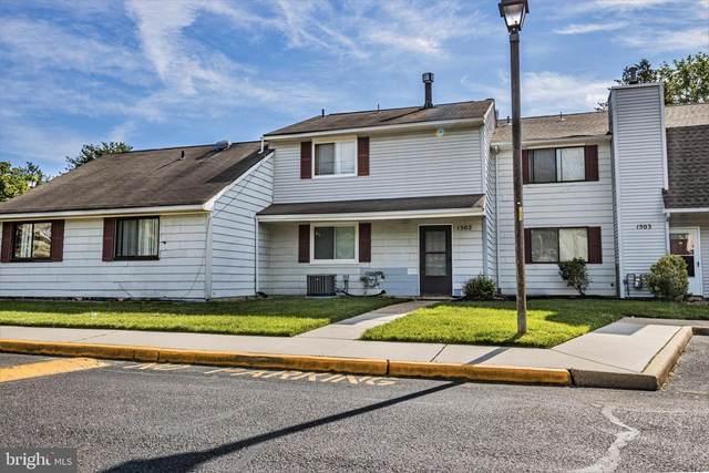 1502 Mason Run, PINE HILL, NJ 08021 (#NJCD419598) :: Rowack Real Estate Team