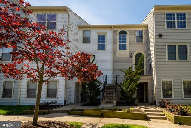 30-G Sandstone Court, ANNAPOLIS, MD 21403 (#MDAA467900) :: Bruce & Tanya and Associates