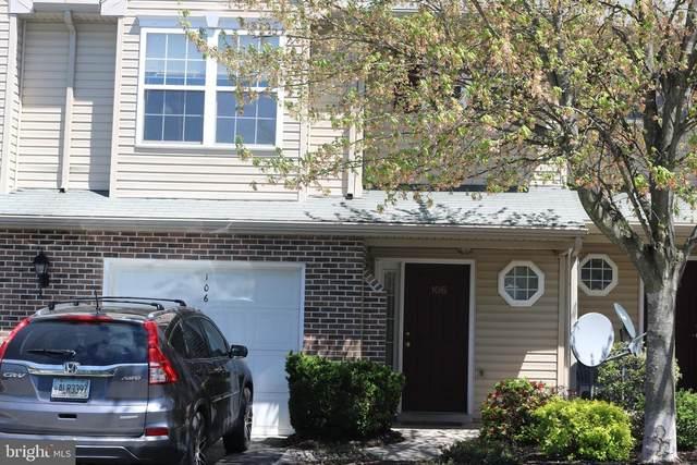 106 Cardinal Lane, HUMMELSTOWN, PA 17036 (#PADA133156) :: Ramus Realty Group