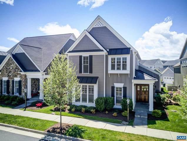 822 Belgrove Street, CROZET, VA 22932 (#617302) :: Dart Homes