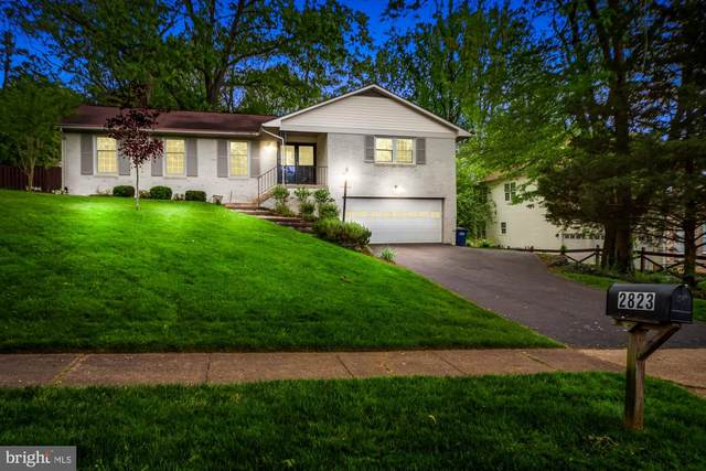2823 Hunter Road, FAIRFAX, VA 22031 (#VAFX1200242) :: Grace Perez Homes