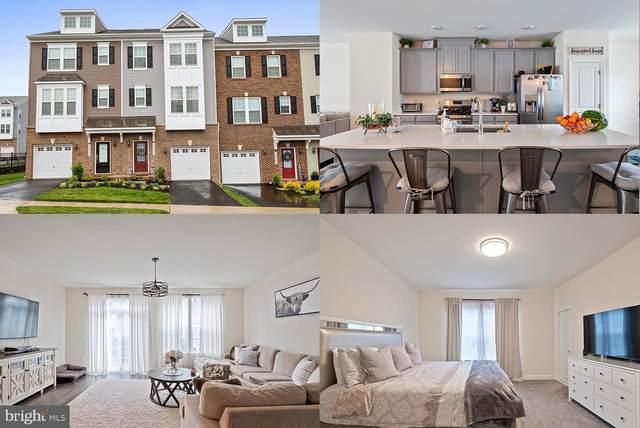 15262 Wilson Creek Road, HAYMARKET, VA 20169 (#VAPW522264) :: Jacobs & Co. Real Estate