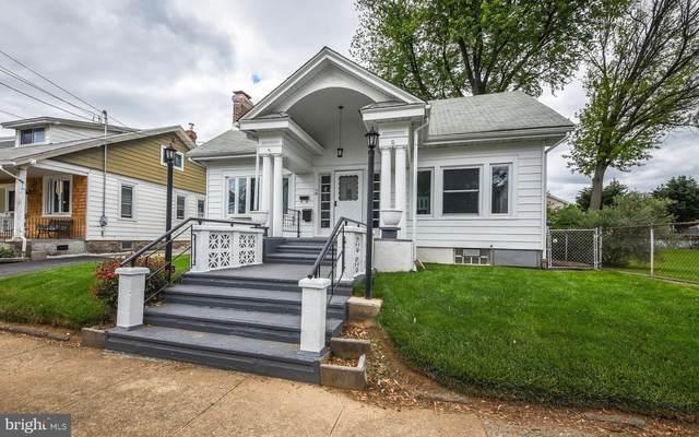 7238 Montour Street, PHILADELPHIA, PA 19111 (#PAPH1016080) :: REMAX Horizons