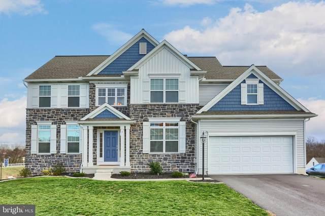 1 Rycroft Road, MECHANICSBURG, PA 17050 (#PACB134750) :: CENTURY 21 Home Advisors