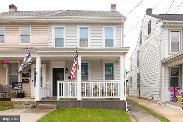 1708 Center Street, LEBANON, PA 17042 (#PALN119218) :: TeamPete Realty Services, Inc