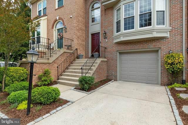 3931 Clares Court, FAIRFAX, VA 22033 (#VAFX1200256) :: Jacobs & Co. Real Estate