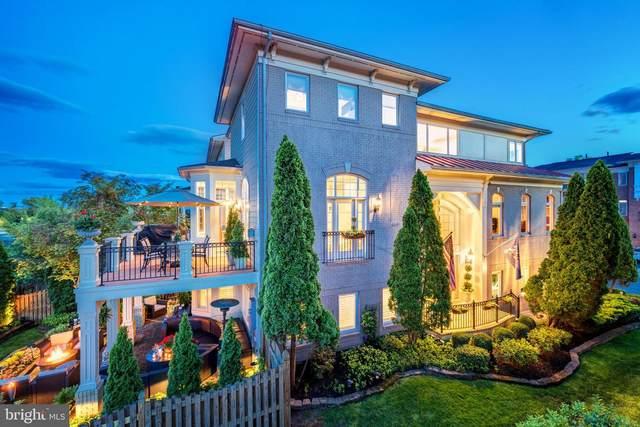 18994 Coreopsis Terrace, LEESBURG, VA 20176 (#VALO438166) :: Dart Homes