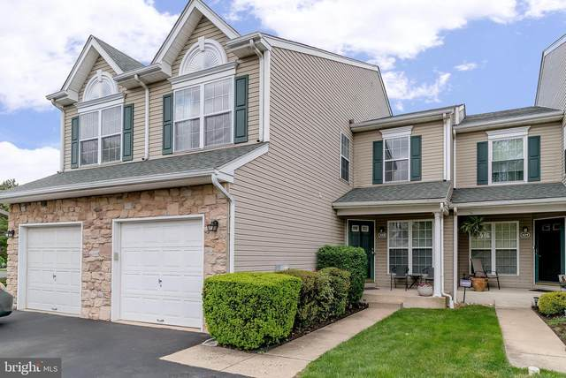 428 Green View Court, PLYMOUTH MEETING, PA 19462 (#PAMC692682) :: The Matt Lenza Real Estate Team