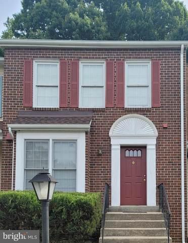 4512 Blue Jay Court, WOODBRIDGE, VA 22193 (#VAPW522274) :: Corner House Realty