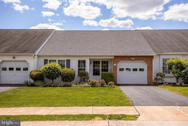 47 Knollwood Road, MILLERSVILLE, PA 17551 (#PALA181984) :: The Craig Hartranft Team, Berkshire Hathaway Homesale Realty