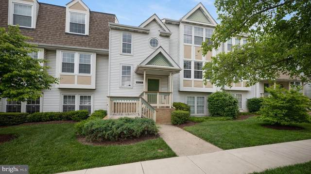 14235 Jib Street #7352, LAUREL, MD 20707 (#MDPG606122) :: The Putnam Group