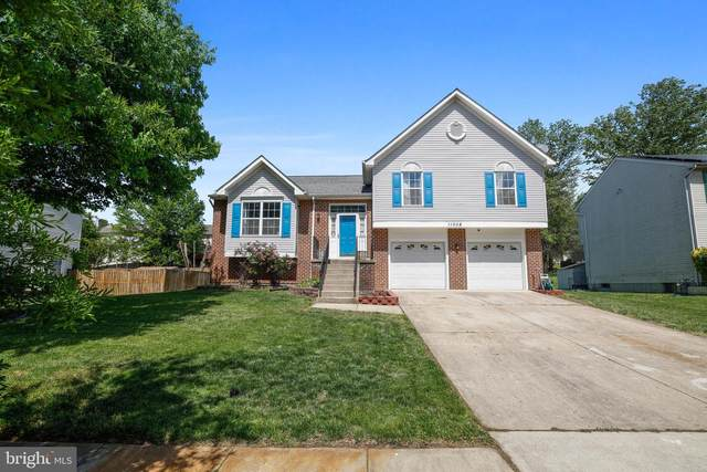 11008 Captains View Lane, FORT WASHINGTON, MD 20744 (#MDPG606126) :: ROSS | RESIDENTIAL
