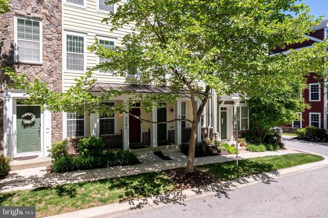 5795 Richards Valley Road C93, ELLICOTT CITY, MD 21043 (#MDHW294448) :: Teal Clise Group