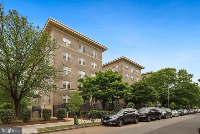 1308 Clifton Street NW #307, WASHINGTON, DC 20009 (#DCDC521094) :: Major Key Realty LLC