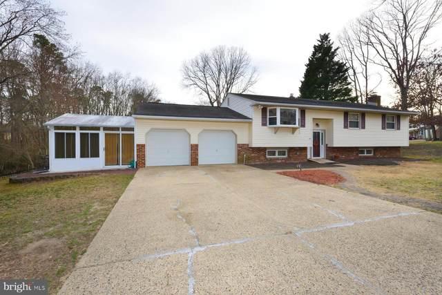 83 Cornell Drive, VOORHEES, NJ 08043 (#NJCD419612) :: Ramus Realty Group