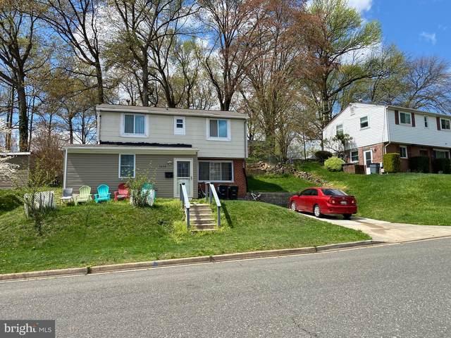 7420 Parkwood Street, HYATTSVILLE, MD 20784 (#MDPG606130) :: Eng Garcia Properties, LLC
